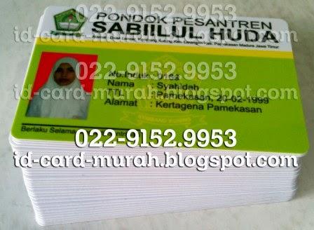 cetak kartu pelajar nisn bandung id-card-murah.blogspot.com