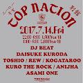 7/14(FRI) 310.1号室 -TOPNATION別館-