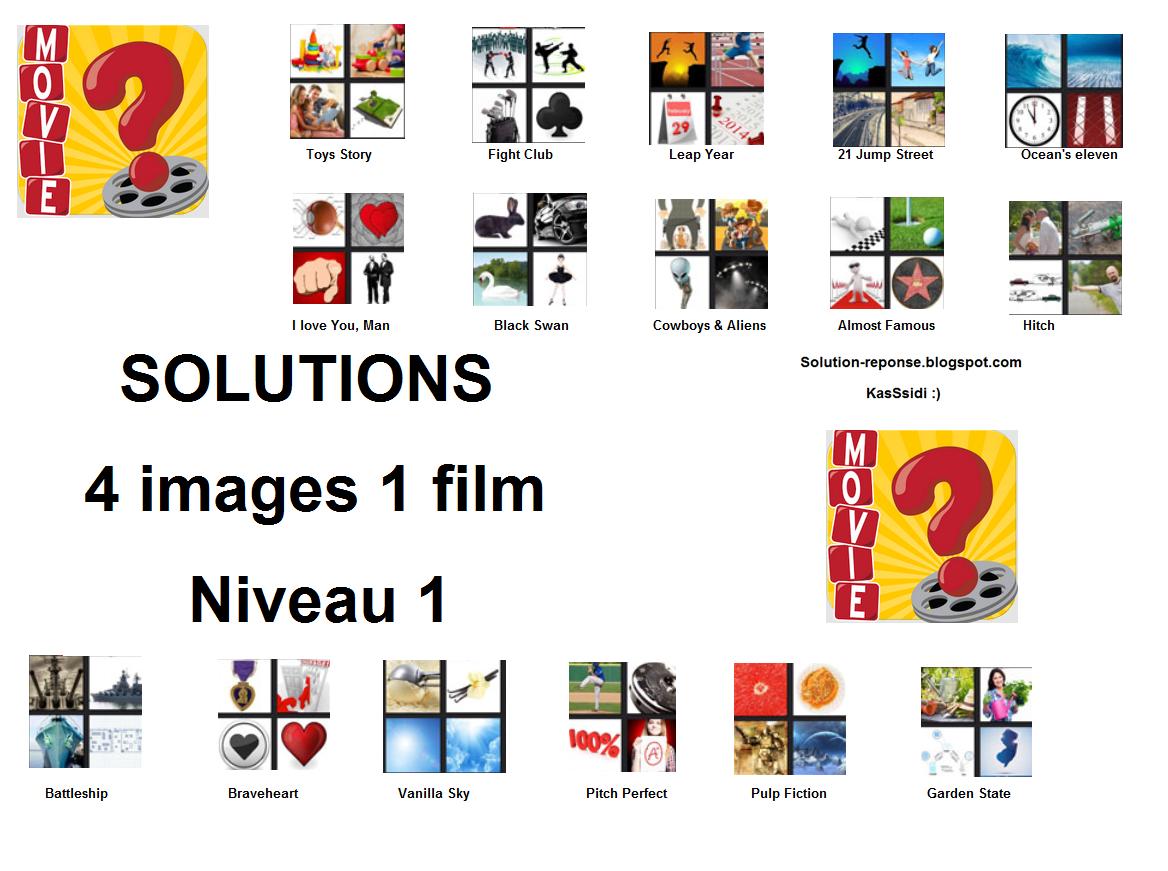 Solution Jeu Devinez La Photo. Elegant Solution Du Jeu De Mots Mots ...