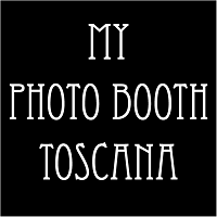 Photobooth in Toscana