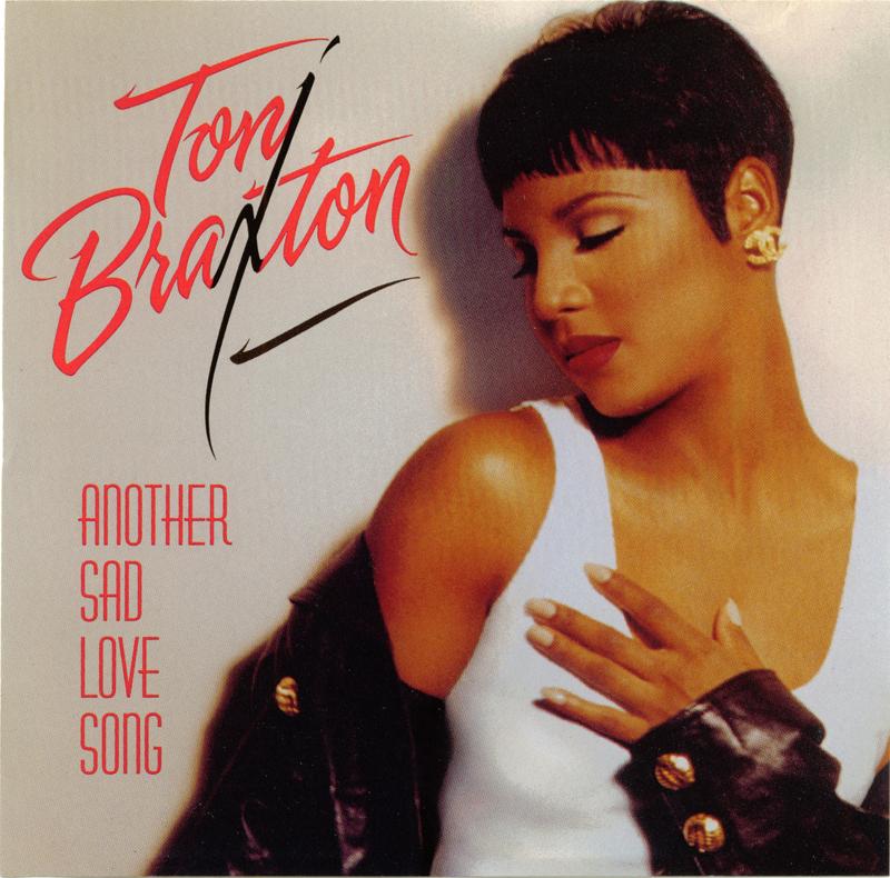 Toni braxton albums