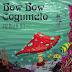 """Lançamento CD """"Mergulho"""" - Bow Bow Cogumelo"""