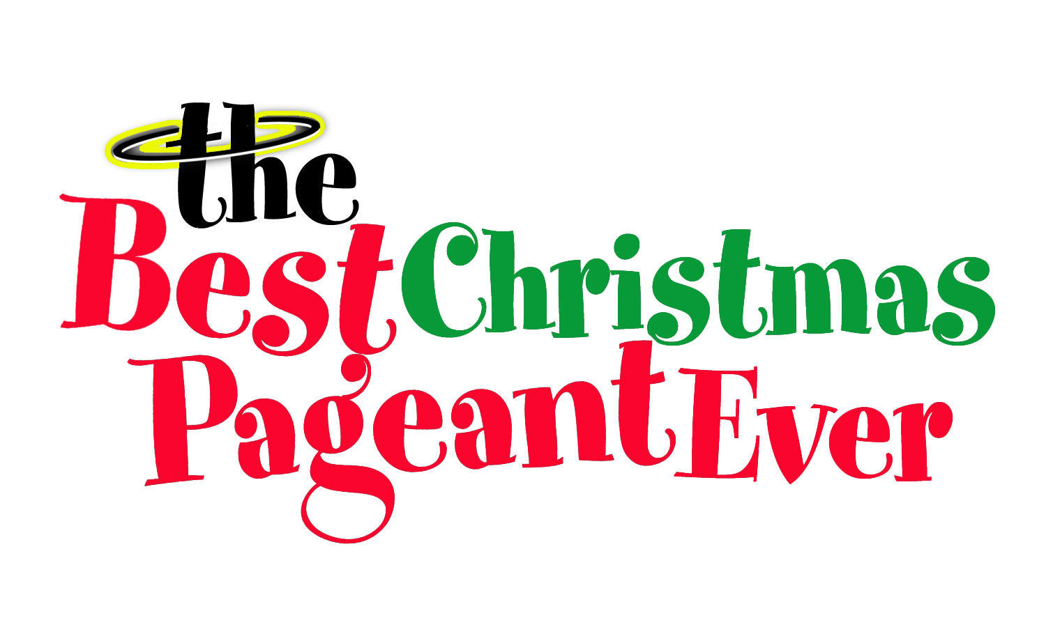 the best christmas pageant ever spotlight youth theatre december 4 december 20 2015 - Best Christmas Pageant Ever Script