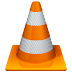 تحميل برنامج 2.0.8 vlc media player لتشغيل الصوت والفيديو