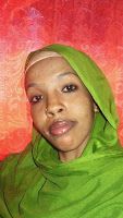 Djibouti girls somali