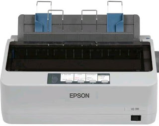 Download Software Epson Lx 310