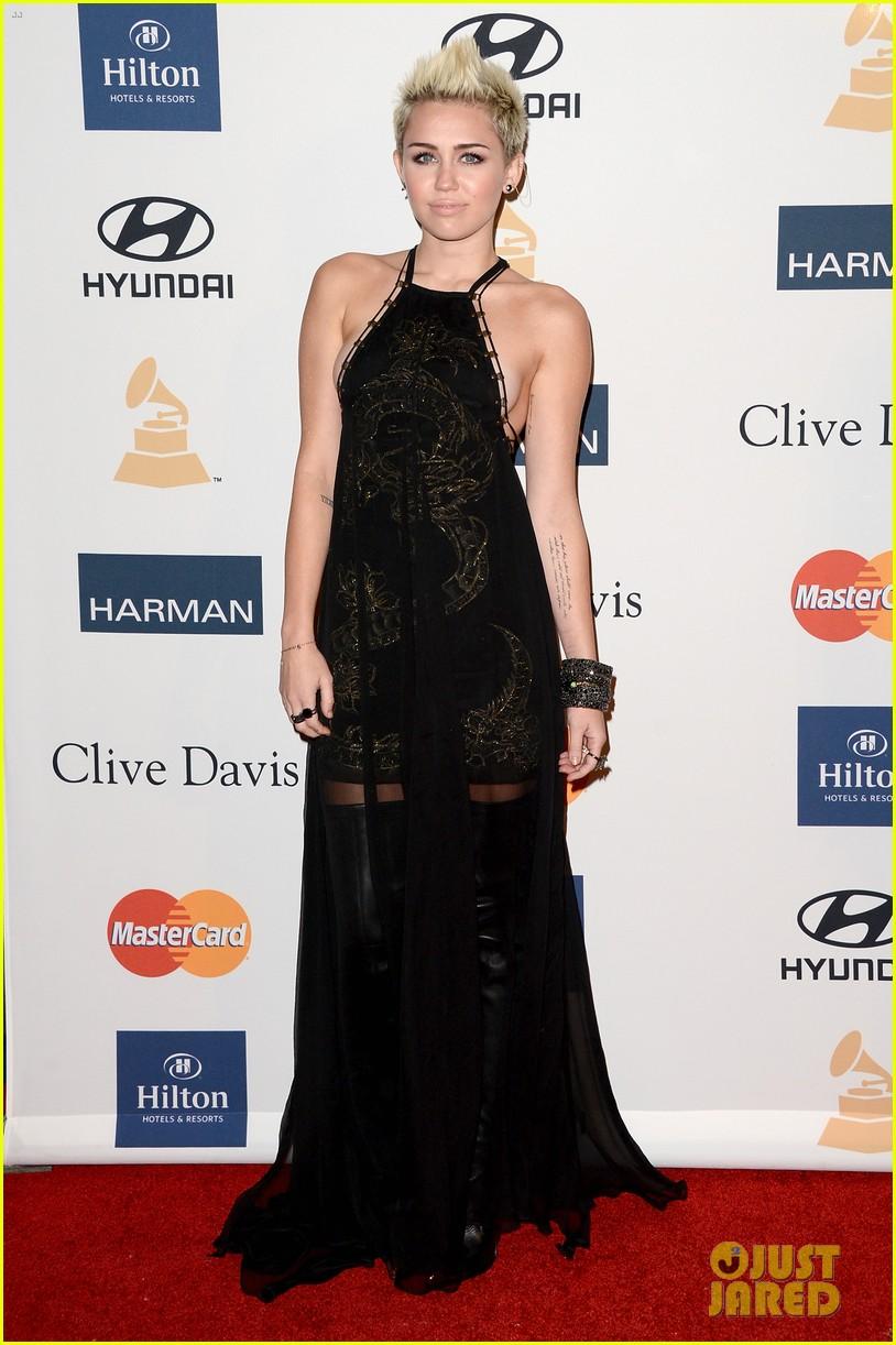 Miley Cyrus News - Unofficial Fan Blog: February 3, 2013 Miley Cyrus Grammys 2013
