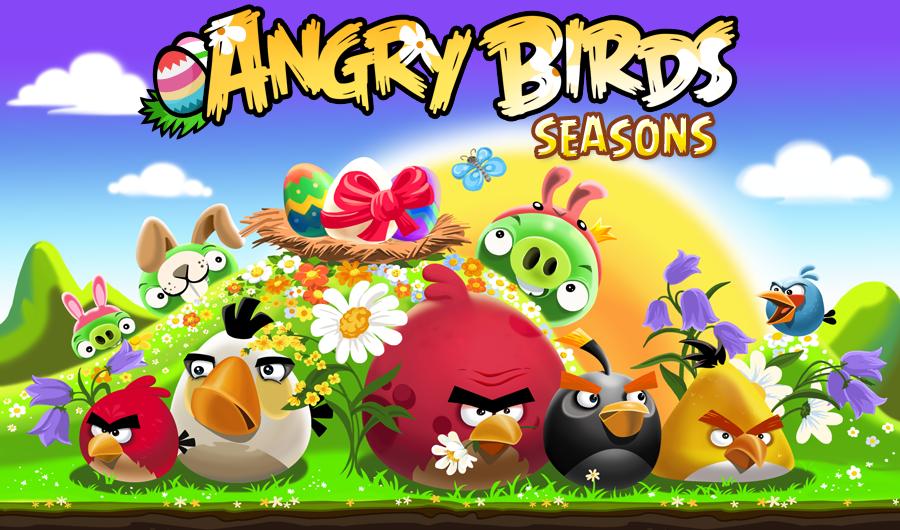 Angry birds seasons 2-14 mooncake recipes