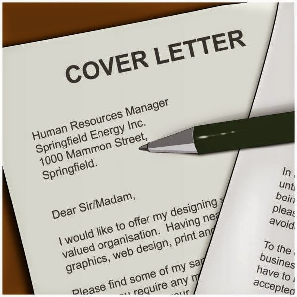 Top Best 7 Strategies Develop Format Envelopes Good Cover Letter 1