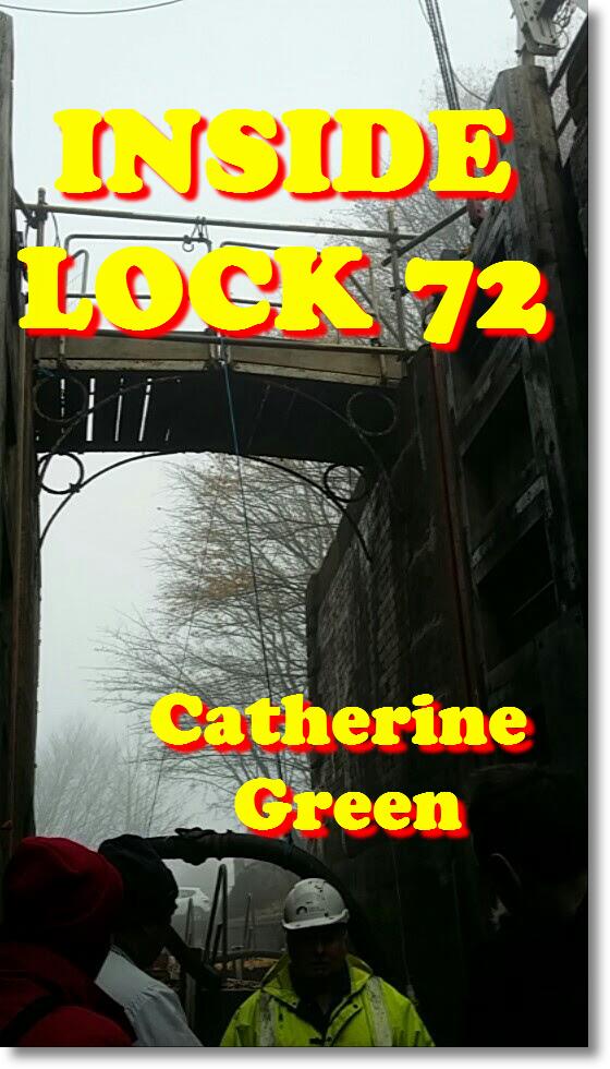 INSIDE LOCK 72