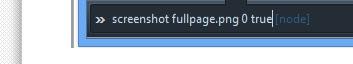 Uradite screenshot web stranice u Firefox 16