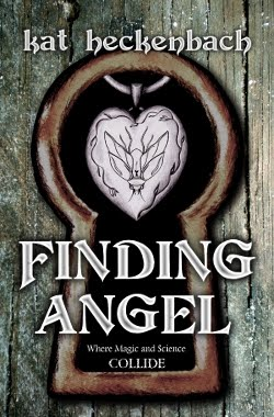 Finding Angel (Book One)