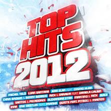 CD  Top Hist 2012