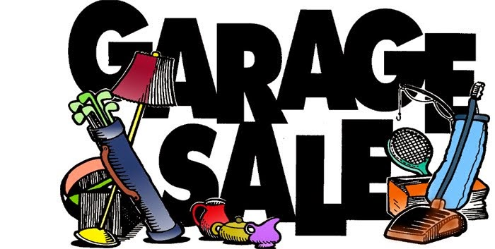 Garage Sale BSM
