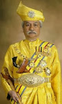 D.Y.M.M Tuanku Muhriz