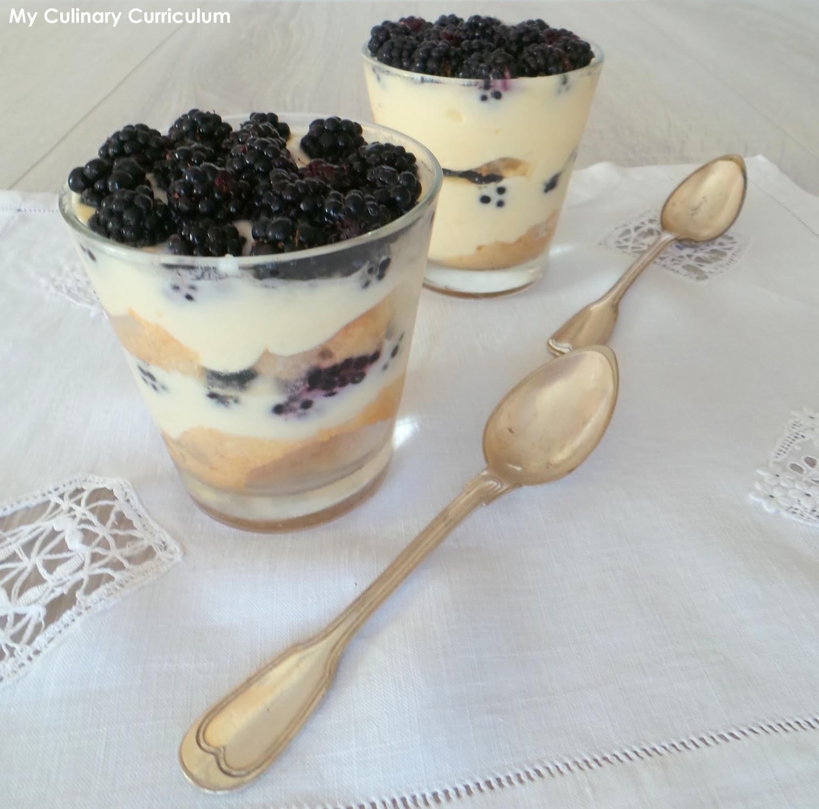 my culinary curriculum tiramisu aux m res blackberries tiramisu. Black Bedroom Furniture Sets. Home Design Ideas