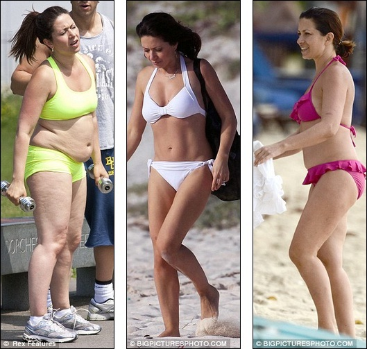 Eating fruit fat loss