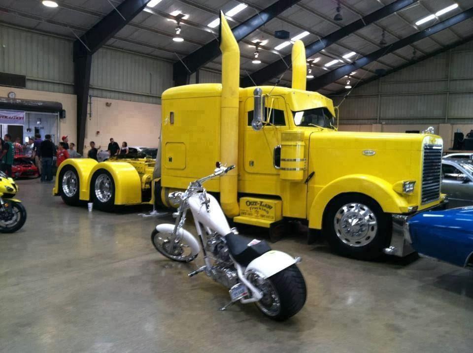 Truck Drivers U S A The Best Modified Truck vol 102