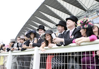 Stag Group at Royal Ascot