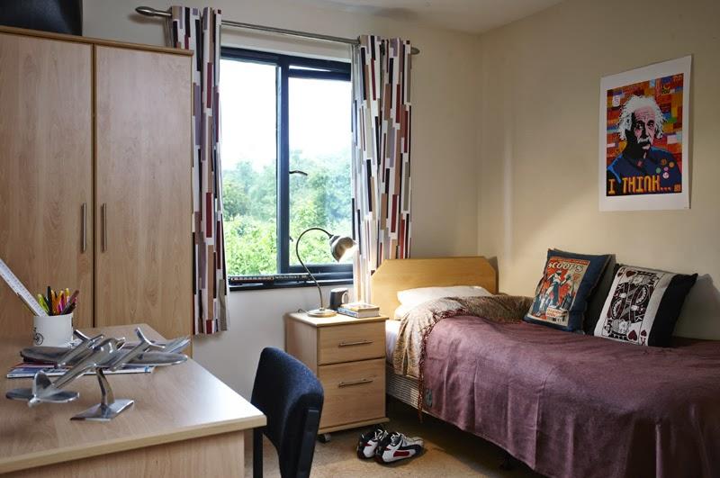 mempercantik kamar kos dengan desain kamar kost minimalis