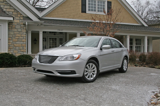 chrysler 200 2012 car information news reviews videos photos. Cars Review. Best American Auto & Cars Review