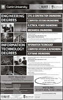Informations Degree Programmes