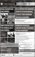 Informations Degree Programmes