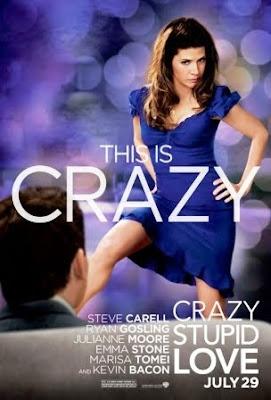 Crazy, Stupid, Love (2011).