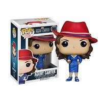 Funko Pop! Agent Carter