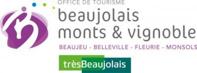Office de tourisme beaujolais monts et vignoble