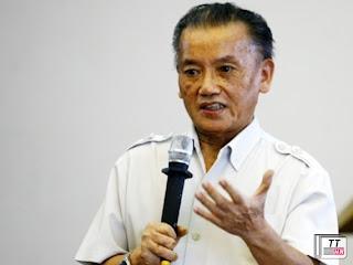 Nguyễn Đình Lộc, cựu Bộ trưởng Tư pháp