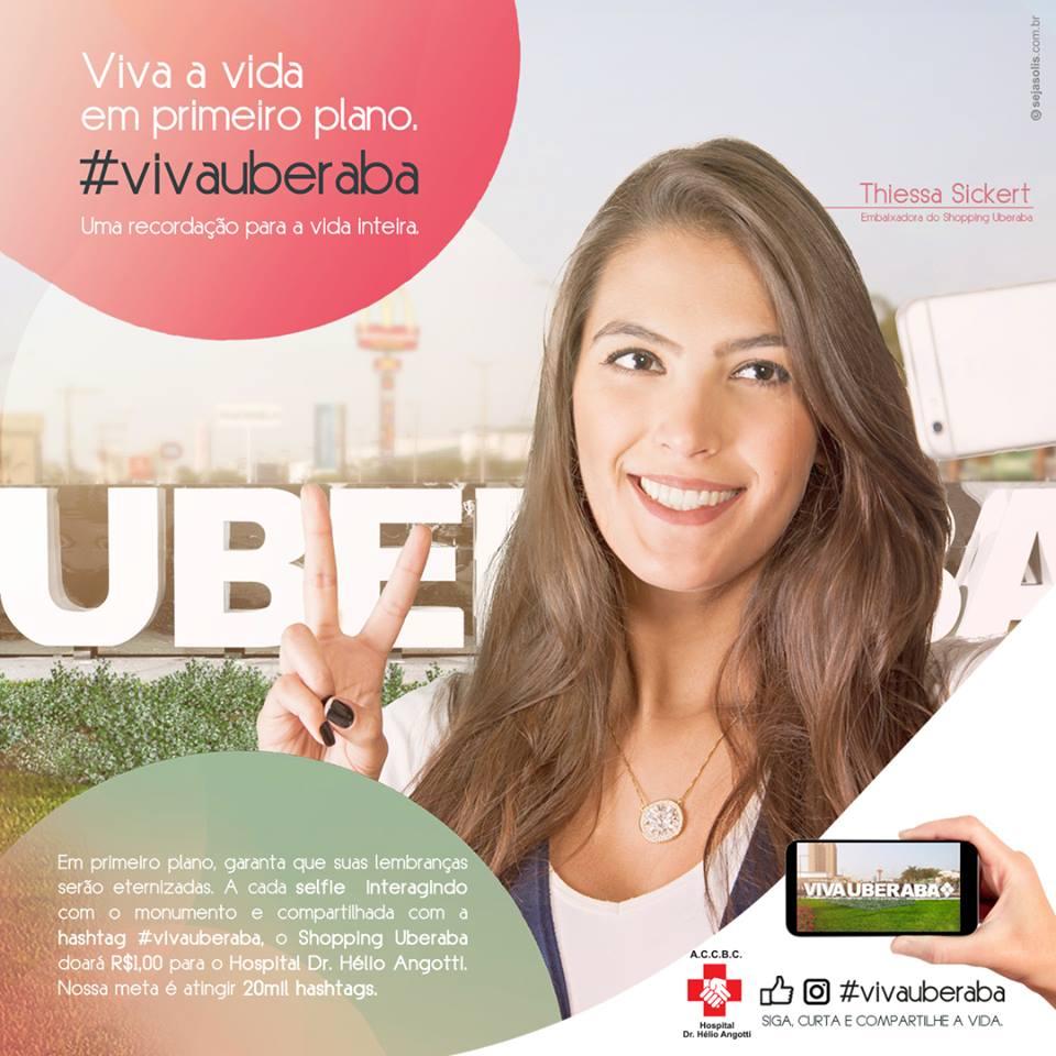 #VivaUberaba