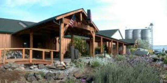 Windseeker Dalles Oregon Restaurant Impossible