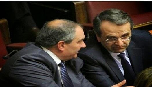 Επιβεβαίωση του Press-gr: Ο Σαμαράς θέλει τον Καραμανλή για Πρόεδρο επειδή μαζεύει τους 180!