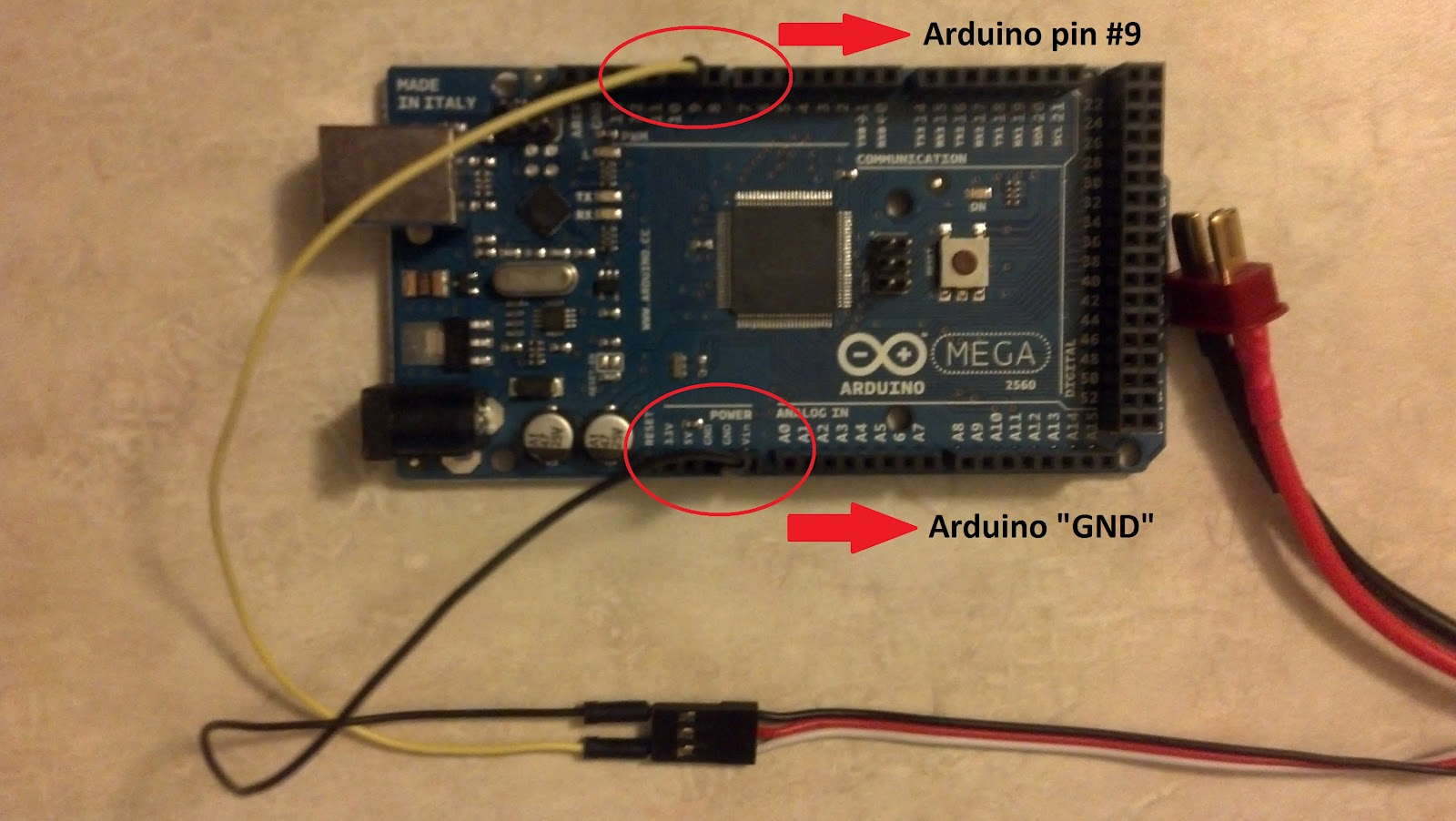 Figure2_2_edit esc programming on arduino (hobbyking esc) 4 steps Arduino Uno Servo Wiring Diagrams at crackthecode.co