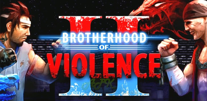 Brotherhood of violence II v2.2.1 APK DATA Download