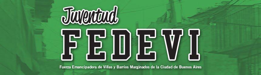 Agrupación Fedevi