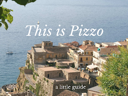 About Pizzo
