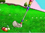 Mini Golf Universe Online