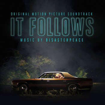 It Follows Soundtrack Cover