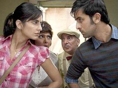 Katrina Kaif Ajab Prem Ki Ghazab Kahani Movie Pics