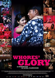 Ver online: Whores Glory (2012)