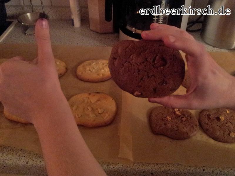 kirschkuchen rezept american subway cookies. Black Bedroom Furniture Sets. Home Design Ideas