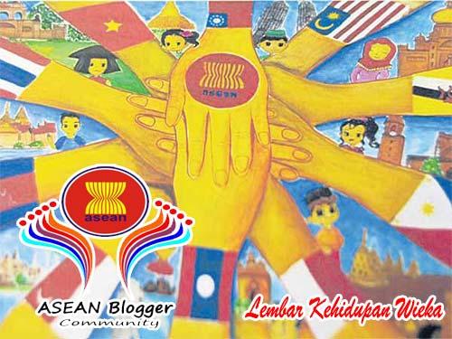 ASEAN Blogger Community - ASEAN Community 2015 - Komunitas ASEAN 2015