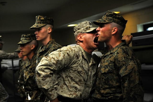 Ductus exemplo august 2012 - Officer training school marines ...