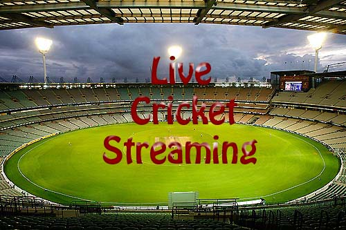 online cricket live match