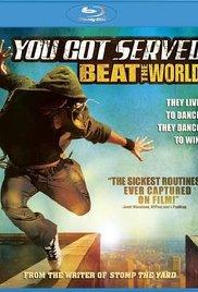 Watch You Got Served: Beat the World Online Free 2011 Putlocker
