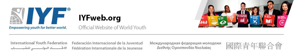 International Youth Federation | IYF