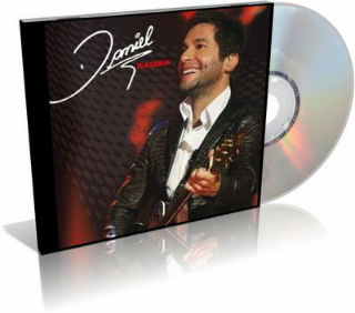 CD Daniel – Raizes