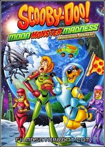 Scooby-Doo! Loucura do Monstro da Lua Torrent Dual Audio